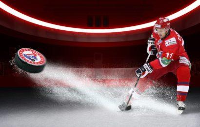 Чемпионат Удмуртии по хоккею