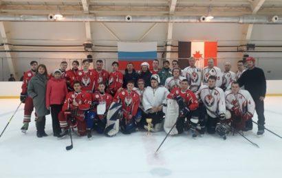 Чемпионат по хоккею — итоги