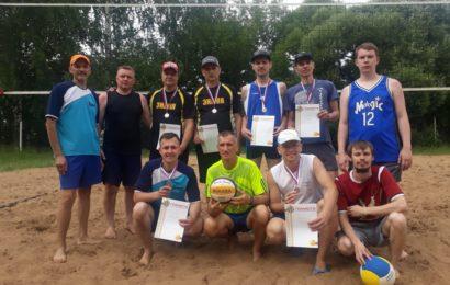 Пляжный волейбол — итоги