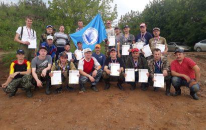 Определились победители в Чемпионате по рыбной ловле!
