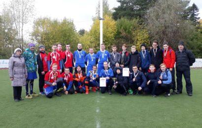Чемпионат Удмуртской республики по мини-футболу. Результаты