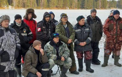 Итоги зимней рыбалки с глухими и слышащими!