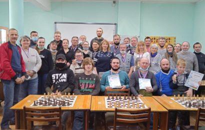 Спартакиада ВОГ. Шашки и шахматы