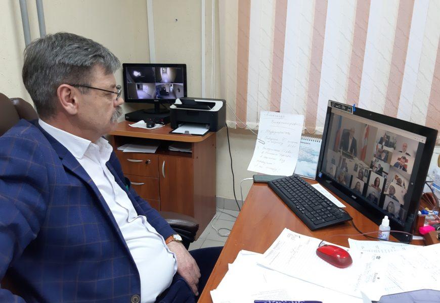 Прямой эфир с Главой Удмуртии