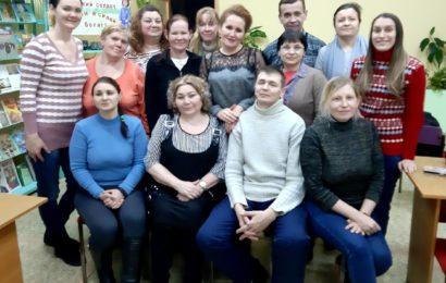 В гостях у Сарапульского МО ВОГ