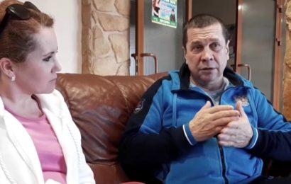 Интервью с глухими спортсменами