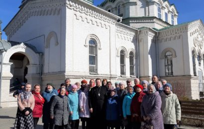 Православные мероприятия для глухих